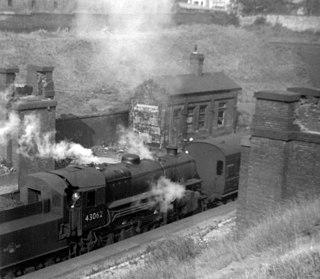Carrington railway station