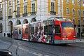 Carris Tram route 15 Lisbon 12 2016 9834.jpg