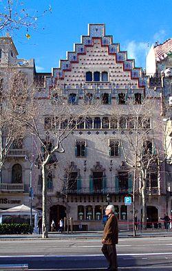 Casa Amatller - Barcelona 2014.jpg