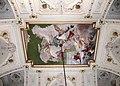 Casale monferrato, palazzo gozzani di san giorgio, salone con affreschi francesco lorenzi e pier f. guala 04.jpg