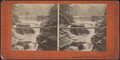 Cascade above fifth Fall, Ithaca, N.Y, from Robert N. Dennis collection of stereoscopic views.png