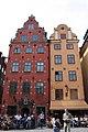 Case medievali in Stortorget - Gamla Stan - panoramio.jpg