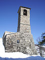 Casteldelci - Torre Campanaria Innevata.jpg