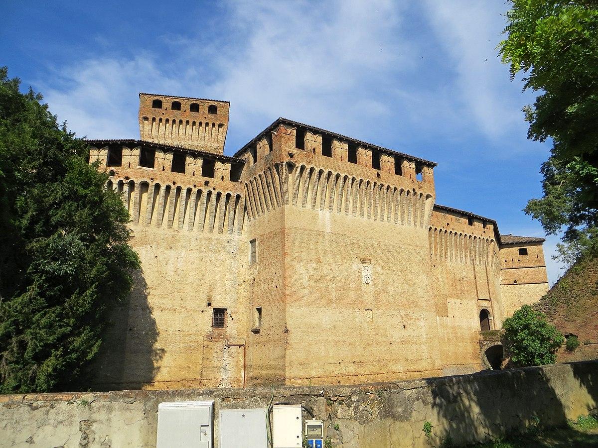 Carboni Correggio Arredo Bagno.Montechiarugolo Wikipedia
