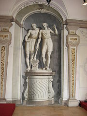 Castello di Belgioioso, trompe l'oeil.JPG