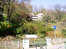Le Carnet Sans Nom - Chasseurs Urbains Lyon - Page 2 220px-Catastrophe_Fourvi%C3%A8re_plaque_cascade_lyon5_fr