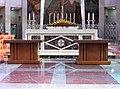 Cathedral of Saint Joseph interior - Hartford, Connecticut 05.jpg