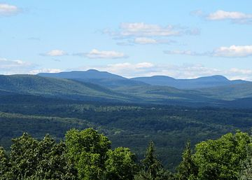 Catskills Travel Guide At Wikivoyage