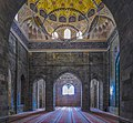 Cavernous interior of the Juma Mosque in Shemakha (36638157403).jpg