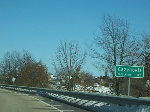 Cazenovia chiropractor