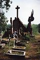 Cemetary in Wasilkow, 07.1992r.jpg
