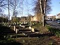Cemetery, Deighton Road, Deighton, Huddersfield - geograph.org.uk - 360739.jpg