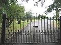 Cemetery gates - geograph.org.uk - 218588.jpg