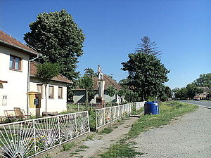 Ada, Croatia