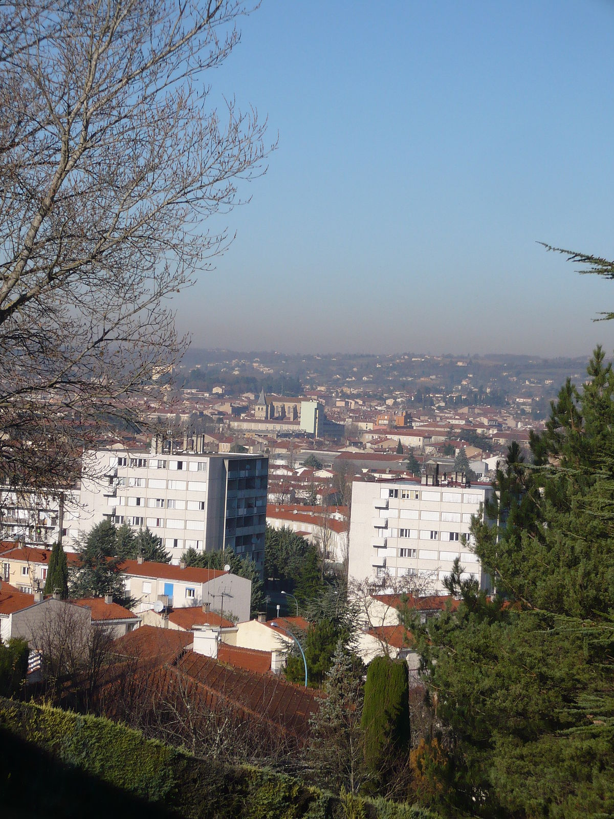 Unité urbaine de Castres — Wikipédia
