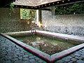 Cergy (95), la fontaine Rousselette - lavoir, sentier de la Rousselette 2.jpg