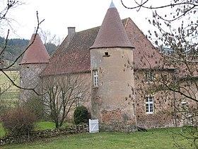 Chateau Chevannes GR11