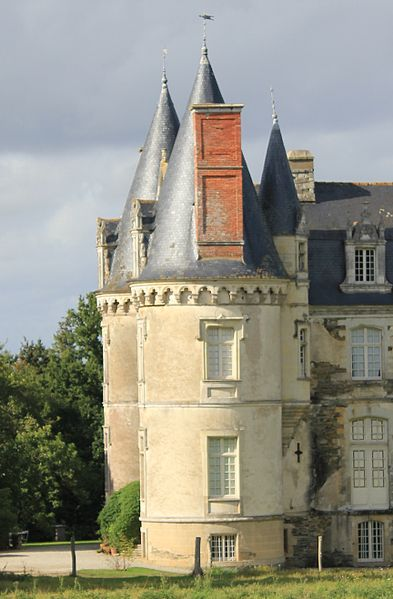 Château de Crévy