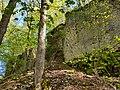 Château de Montvoie corner towers.jpg