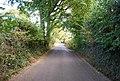 Chafford Lane - geograph.org.uk - 1550231.jpg