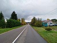 Chambéria - Entrée du village.jpg