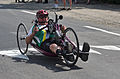 Championnat de France de cyclisme handisport - 20140614 - Course en ligne handbike 15.jpg