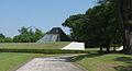 Chapel for The Tokorozawa Seichi Cemetery 2010.jpg