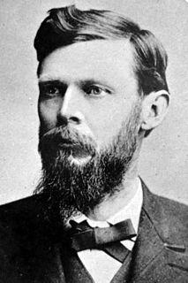Charles E. Hogg American politician