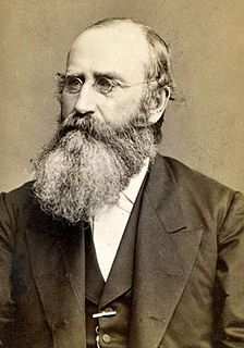Charles Porterfield Krauth American theologian