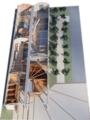 Chartres, 'Europäische Begegnungsstätte Franz Stock' (scale model).png