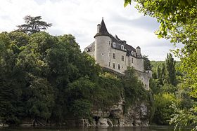 Image illustrative de l'article Château de la Treyne