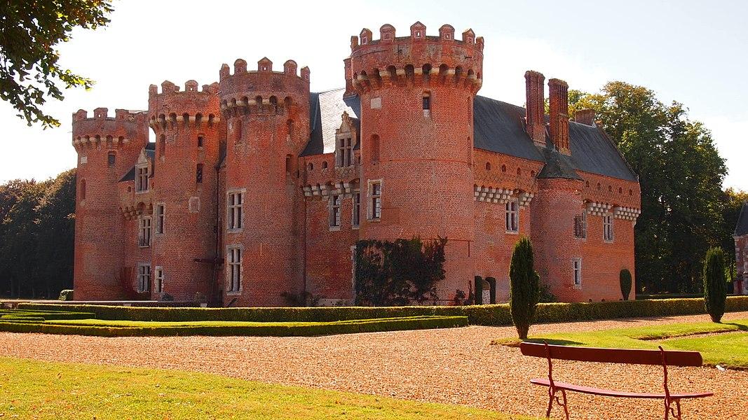 Château de Villebon