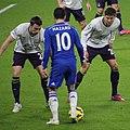 Chelsea 1 Everton 0 (16325064577).jpg