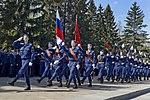 Chelyabinsk Victory Day Parade (2019) 05.jpg