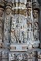 Chennakesava Temple, Somanathapura - during PHMSTBGP-2020 (160).jpg