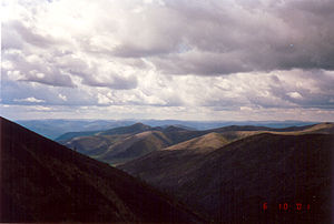 Cherskiy Mountains of the Russian Far East.jpg