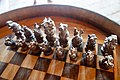 Chess Game with African Animals (37674559596).jpg
