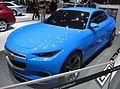 Chevrolet Code 130R Concept (front quarter).JPG