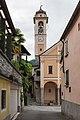 Chiesa Beata Vergine di Loreto, Brione s-Minusio (2010).jpg
