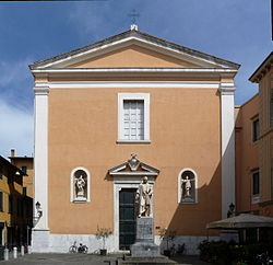Category:Chiesa del Carmine (Pisa) - Wikimedia Commons
