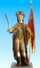 San Prospero martire