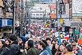 Chilean Protests 2019 Puerto Montt 08.jpg