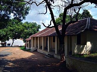 Chinmaya Mission - Pallavur Chinmaya Vidyalaya, Palakkad, Kerala