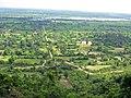 Chisor Mountain (Phnom Chisor), near Phnom Penh - panoramio.jpg
