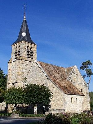 Choisel - Saint-Jean-Baptiste