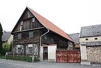 Chotiněves, dům číslo 36.jpg