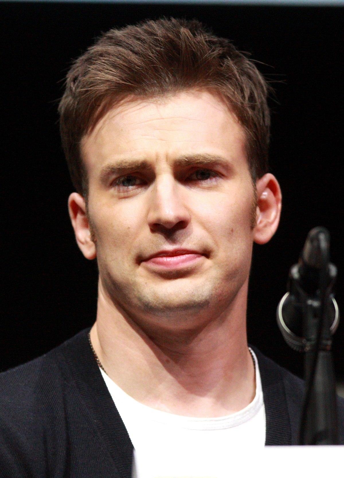 Chris Evans (actor) - Wikiquote