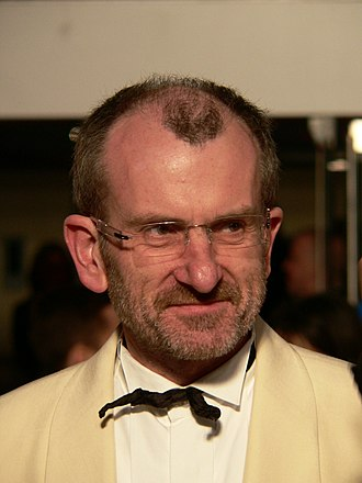 Chris Noonan - Noonan at the premiere of Miss Potter in 2006