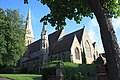 Christchurch, Avenue Road, Malvern - geograph.org.uk - 1324780.jpg