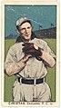 Christian, Oakland Team, baseball card portrait LCCN2008676999.jpg